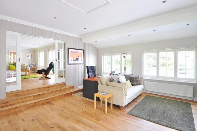 4 gode råd til, når du skal istandsætte din bolig