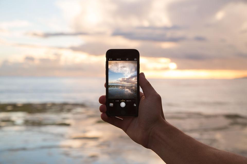Gør din telefon klar til ferie i udlandet
