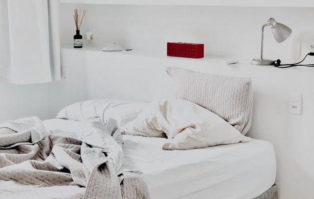 Gør dine praktiske opgaver i hjemmet lettere at overskue med en god seng
