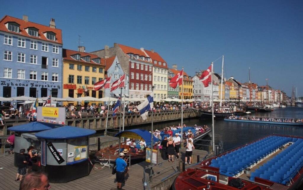Oplev Danmark helt gratis