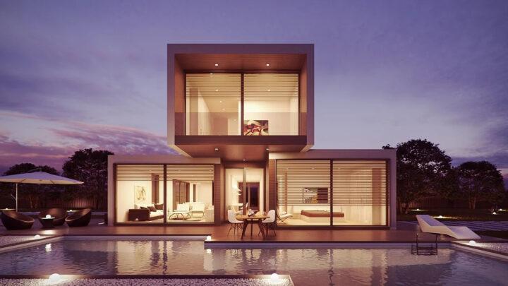 Er arkitekttegnede huse din hustype?
