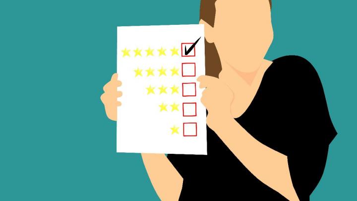 Begræns produktudvalget til det bedste og mest relevante
