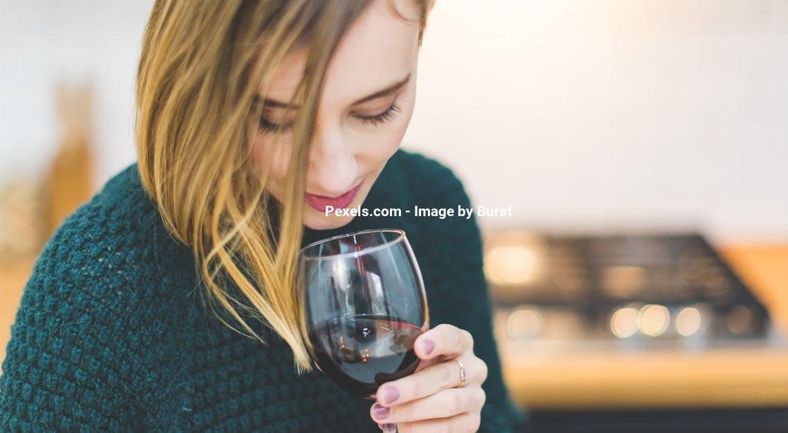 Forret, Hovedret & Dessert: Hvilken vin skal vi vælge?